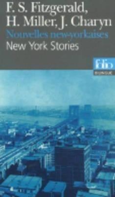 Nouv New Yorkaise Fo Bi als Taschenbuch