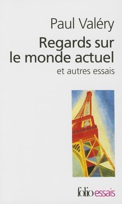 Regard Sur Le Monde ACT als Taschenbuch
