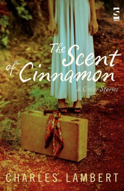 The Scent of Cinnamon als Taschenbuch