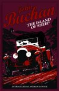The Island of Sheep als Taschenbuch