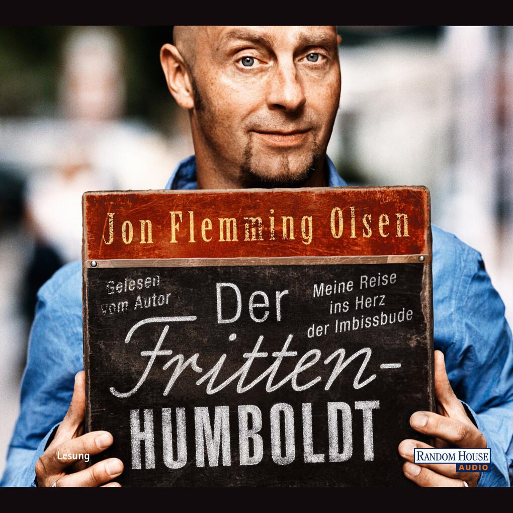 Der Fritten-Humboldt als Hörbuch Download