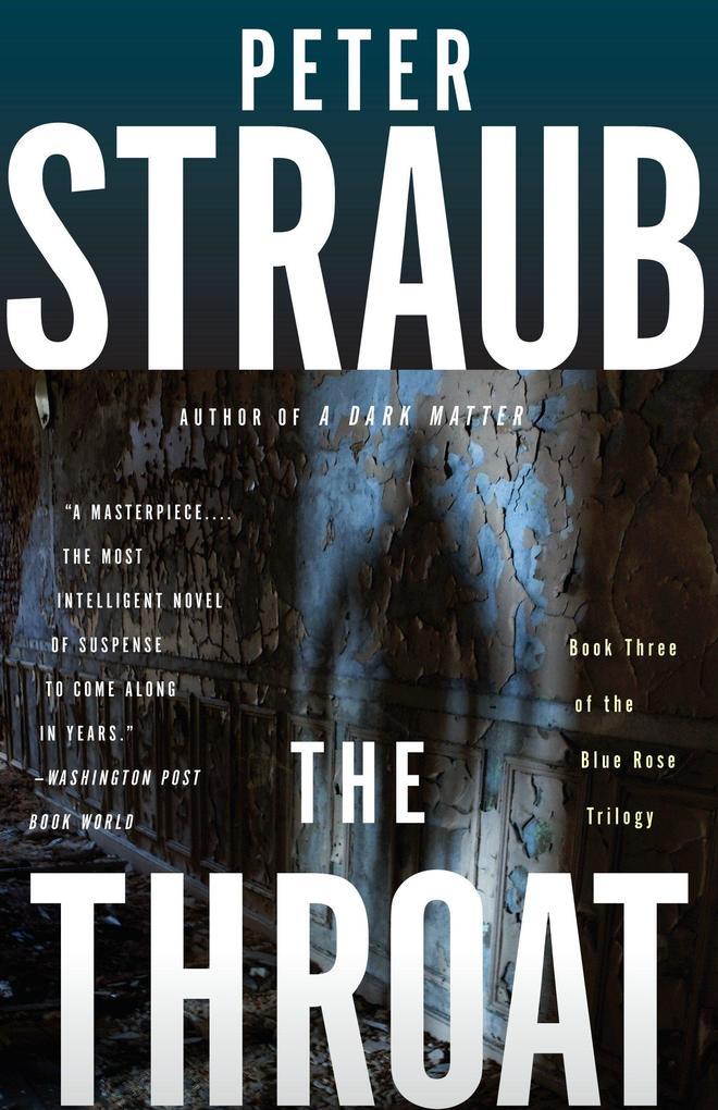 The Throat als Taschenbuch