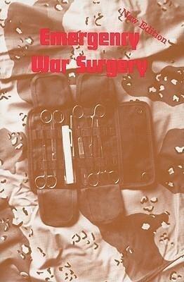 Emergency War Surgery als Taschenbuch