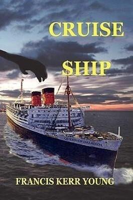 Cruise Ship als Buch (gebunden)