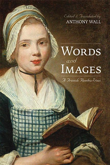 Words and Images: A French Rendez-vous als Taschenbuch