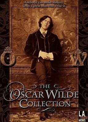 The Oscar Wilde Collection als Hörbuch CD