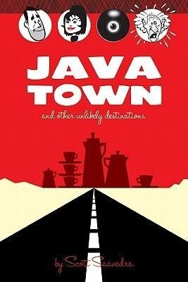 Java Town and Other Unlikely Destinations als Taschenbuch