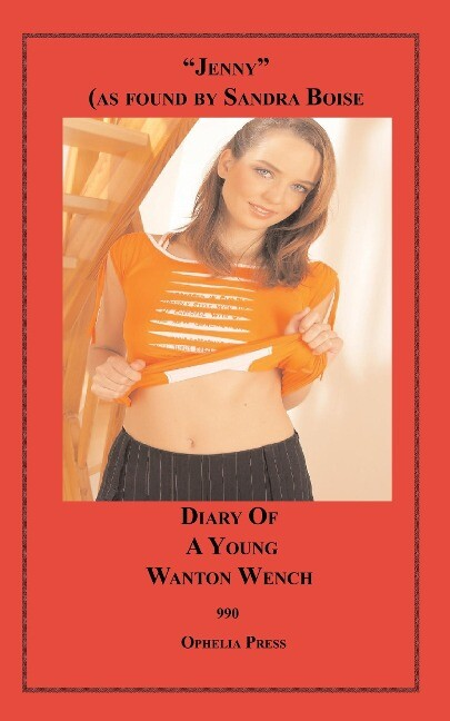 Diary of a Young Wanton Wench als Taschenbuch