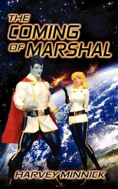 The Coming of Marshal als Buch (gebunden)