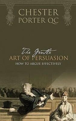 The Gentle Art of Persuasion als Taschenbuch