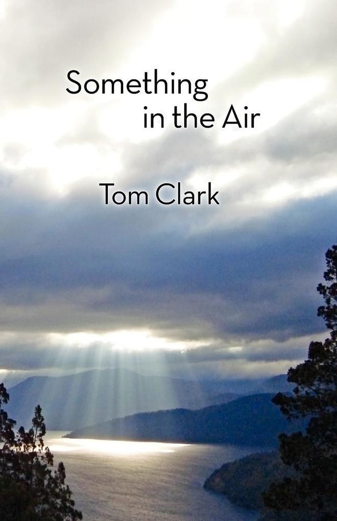 Something in the Air als Taschenbuch