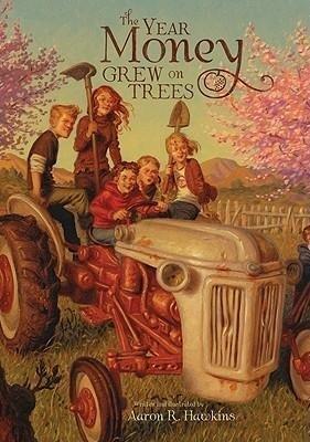 The Year Money Grew on Trees als Buch (gebunden)