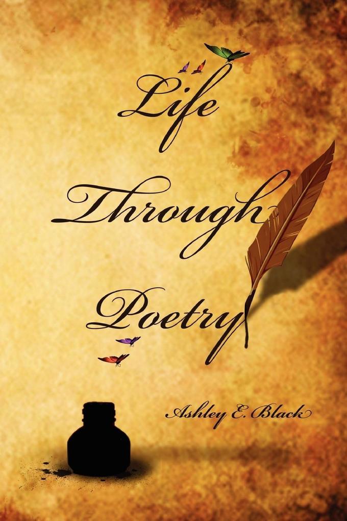 Life Through Poetry als Taschenbuch