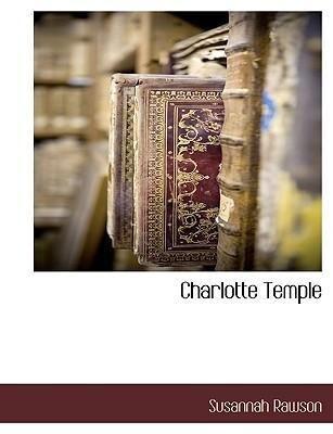 Charlotte Temple als Taschenbuch