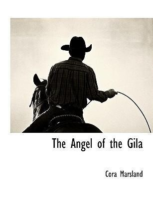 The Angel of the Gila als Taschenbuch