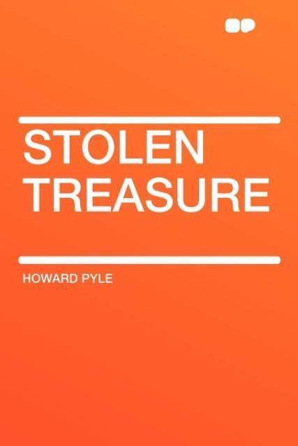 Stolen Treasure als Taschenbuch