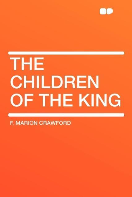 The Children of the King als Taschenbuch