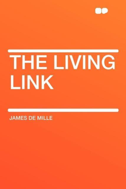 The Living Link als Taschenbuch