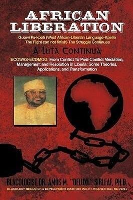 African Liberation als Buch (gebunden)