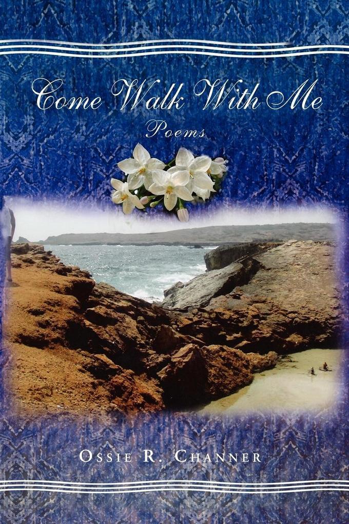 Come Walk with Me als Taschenbuch