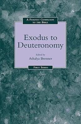 Feminist Companion to Exodus to Deuteronomy als Taschenbuch