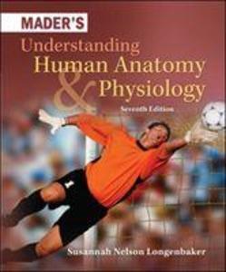 Mader's Understanding Human Anatomy & Physiology als Taschenbuch