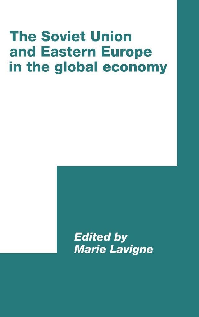 Su & Eastern Europe Global Eco als Buch (gebunden)