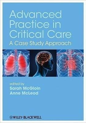 Advanced Practice in Critical Care: A Case Study Approach als Taschenbuch