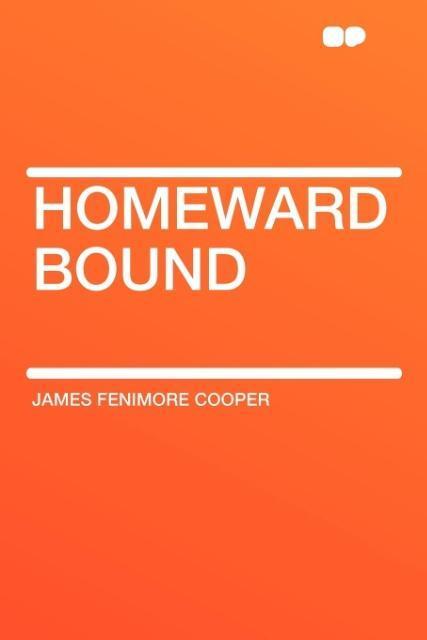 Homeward Bound als Taschenbuch