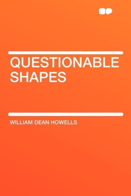 Questionable Shapes als Taschenbuch