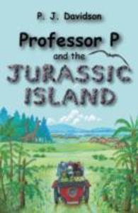 Professor P and the Jurassic Island als Taschenbuch