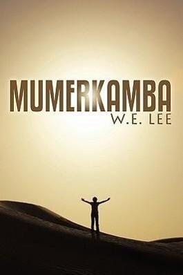 Mumerkamba als Buch (gebunden)