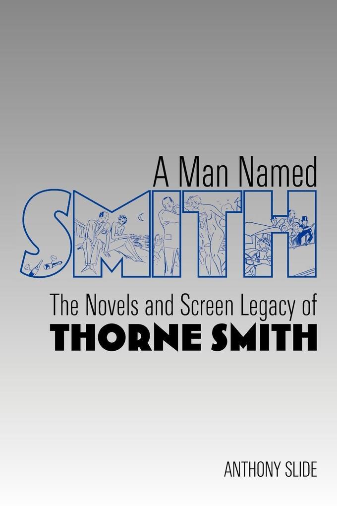 A Man Named Smith als Taschenbuch
