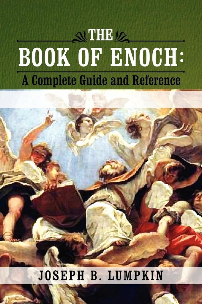 The Book of Enoch als Taschenbuch