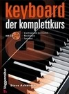 Keyboard. Der Komplettkurs