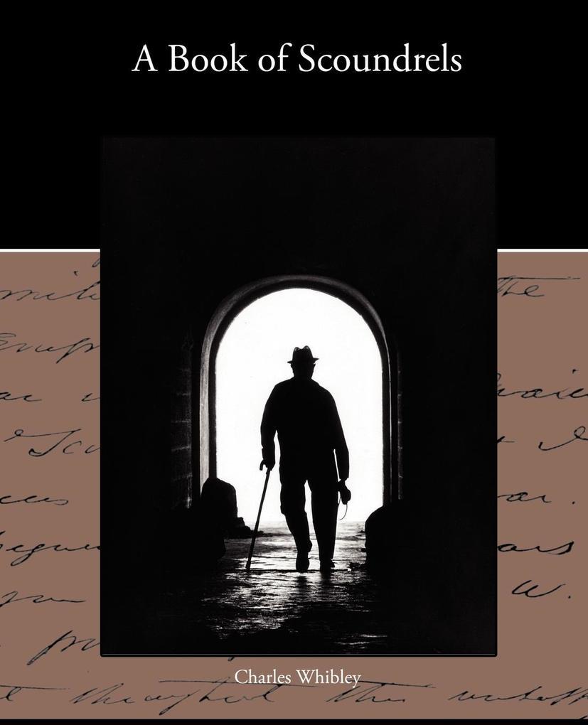 A Book of Scoundrels als Taschenbuch