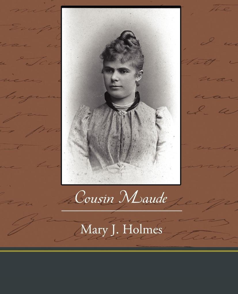 Cousin Maude als Taschenbuch