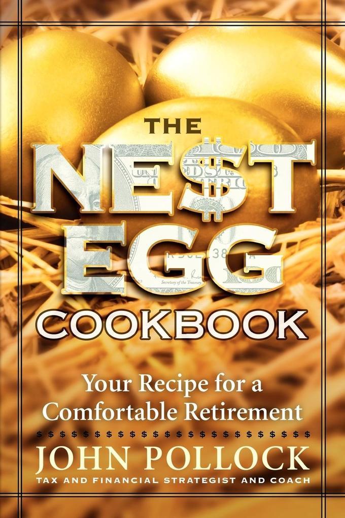 The Nest Egg Cookbook als Taschenbuch
