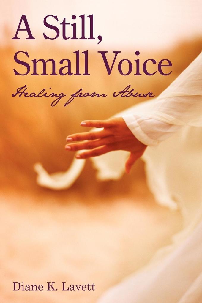A Still, Small Voice als Taschenbuch