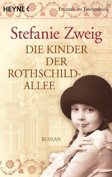 Die Kinder der Rothschildallee als Taschenbuch