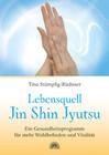 Lebensquell Jin Shin Jyutsu