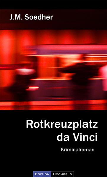 Rotkreuzplatz da Vinci als Buch (kartoniert)