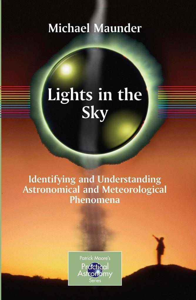 Lights in the Sky als eBook pdf