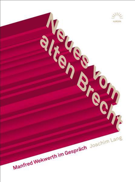 Neues vom alten Brecht als Buch (kartoniert)
