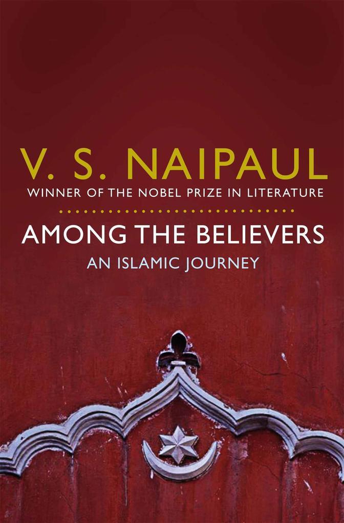 Among the Believers als Taschenbuch