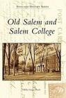 Old Salem and Salem College