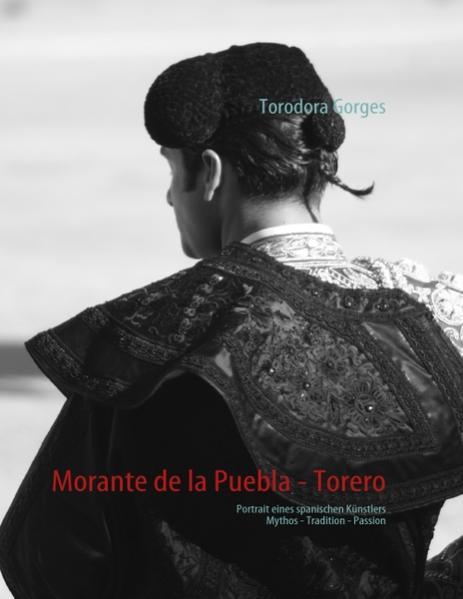 Morante de la Puebla - Torero als Buch