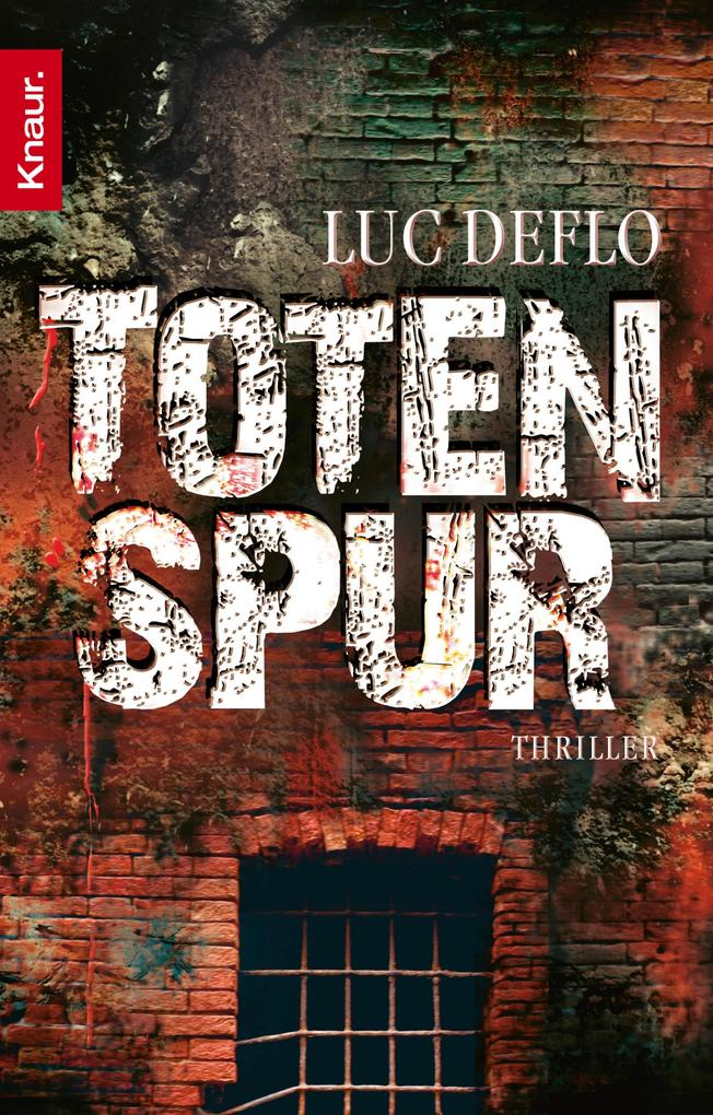Totenspur als eBook epub