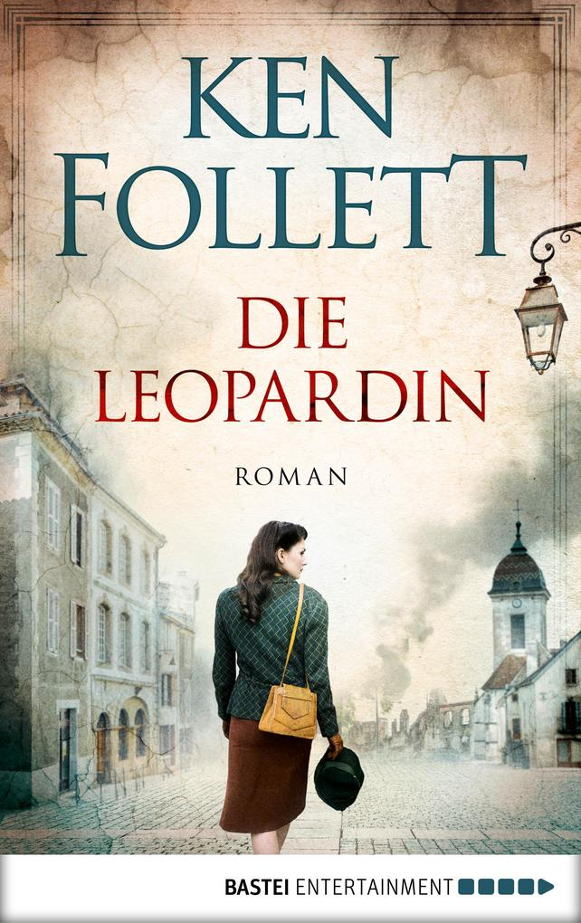 Die Leopardin als eBook epub