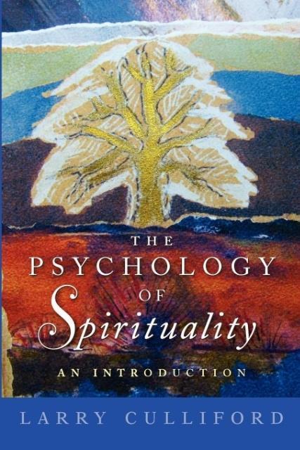 The Psychology of Spirituality als Taschenbuch